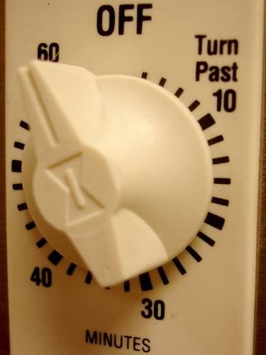 How To Install A Light Switch Timer Ehow