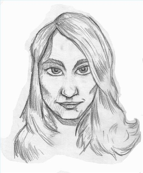 how to draw pencil portraits ehow