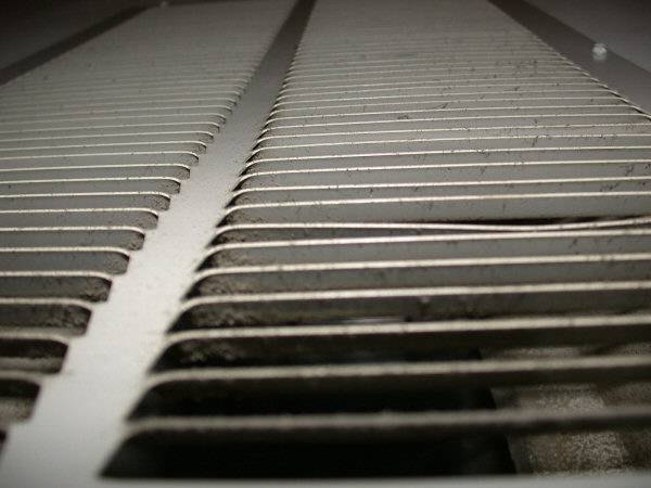 How to Clean Kitchen Air Vents | eHow