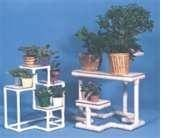 Making A Plant Stand From PVC Pipe EHow