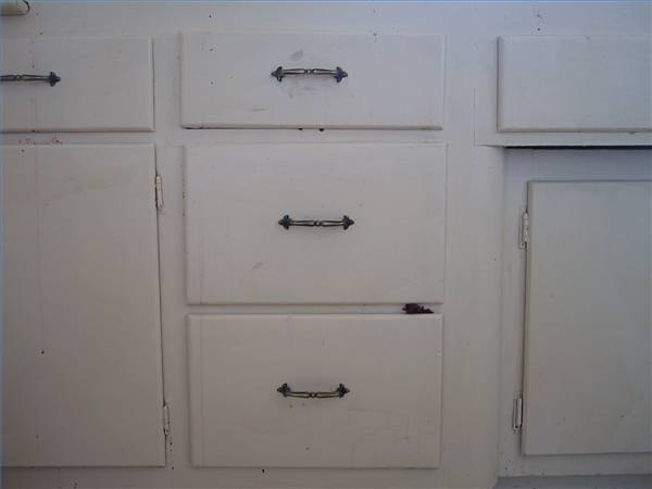 How To Get Contact Paper Off Metal Cabinets Ehow