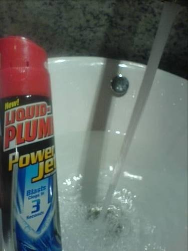 How Does Liquid Plumber Work Ehow
