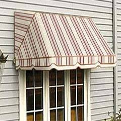 What Type of Paint Is Used for Canvas Awnings? | eHow