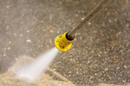 How To Remove Sealer From A Garage Floor Ehow
