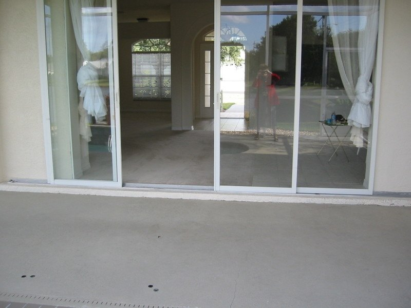 How To Repair Sliding Glass Doors Ehow