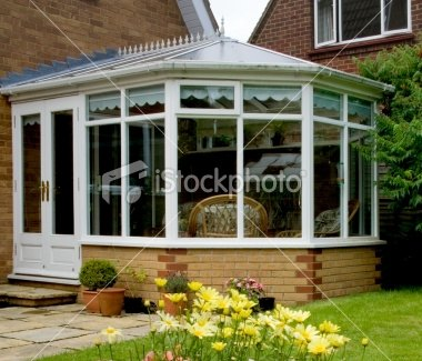 Do It Yourself Sunrooms Ehow