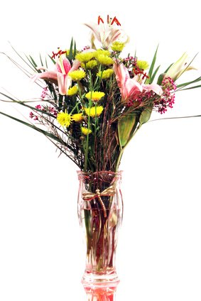 how to preserve cut flowers naturally ehow