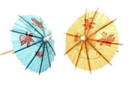 how to make a parasol umbrella