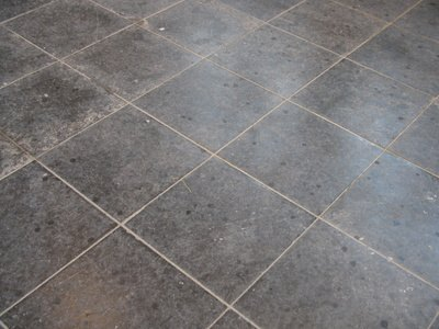 How To Install Vinyl Tile With Grout Ehow