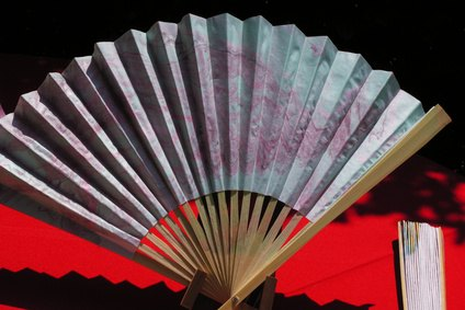 How To Make Folding Fans Ehow