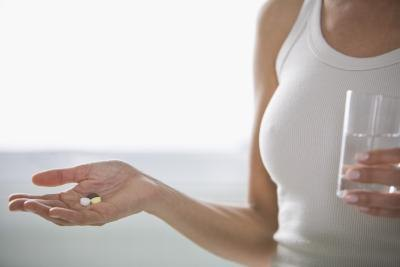 Supplements can help ease hunger, cravings and increase the rate of fat burning.