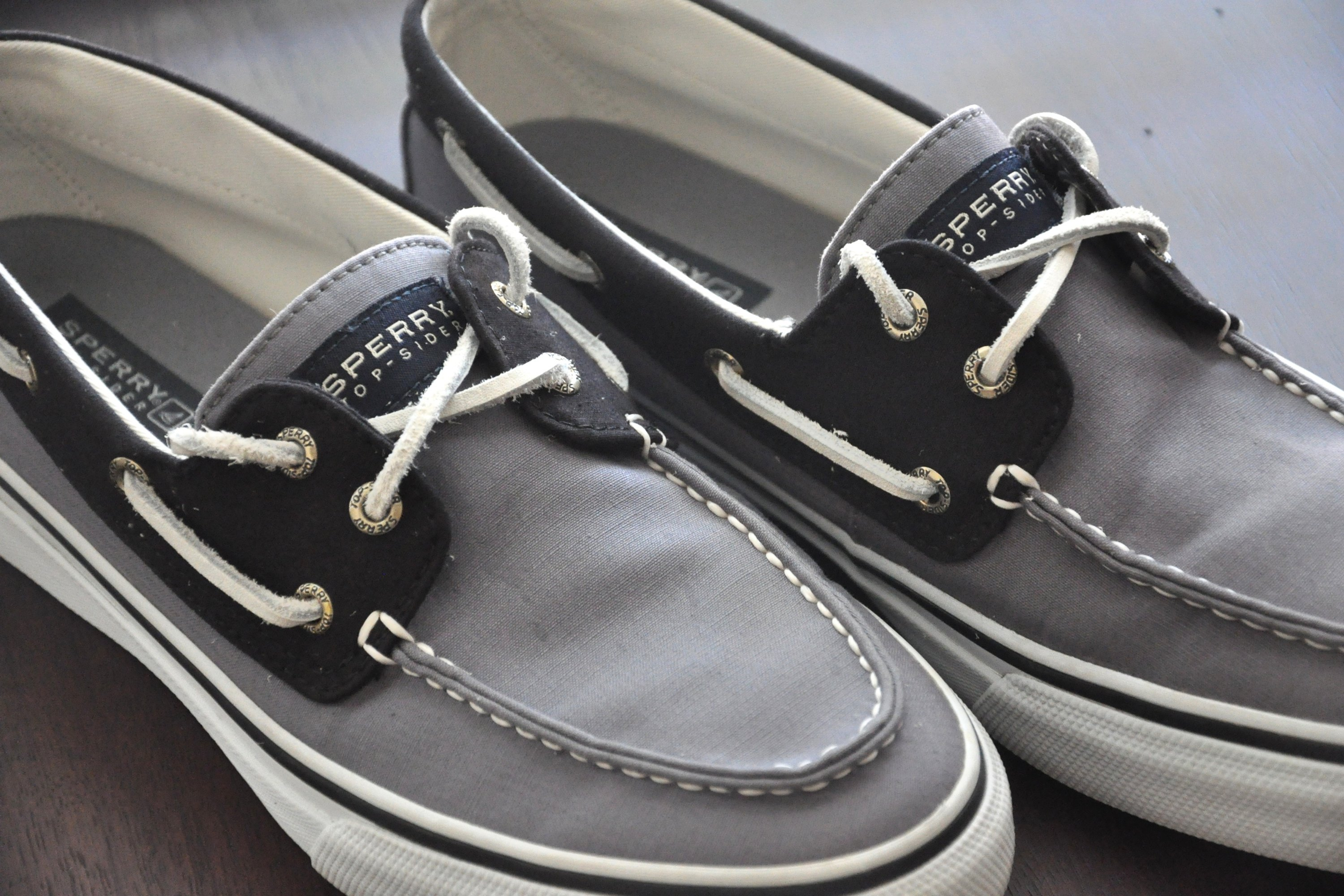 How to Care for Sperry Top-Sider Shoes (with Pictures) | eHow