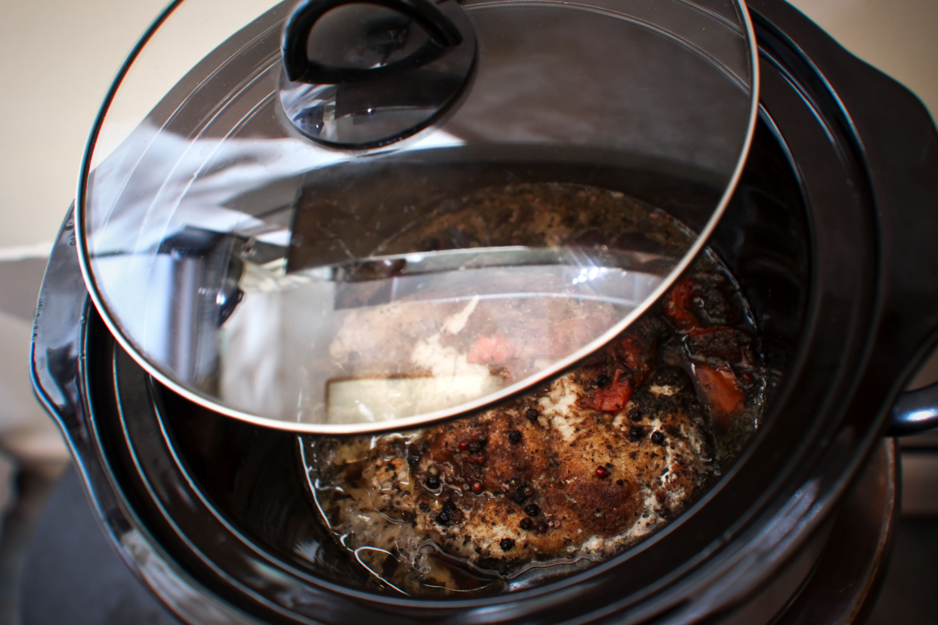 Can You Put Frozen Chicken In The Crockpot With Pictures  Ehow-5635