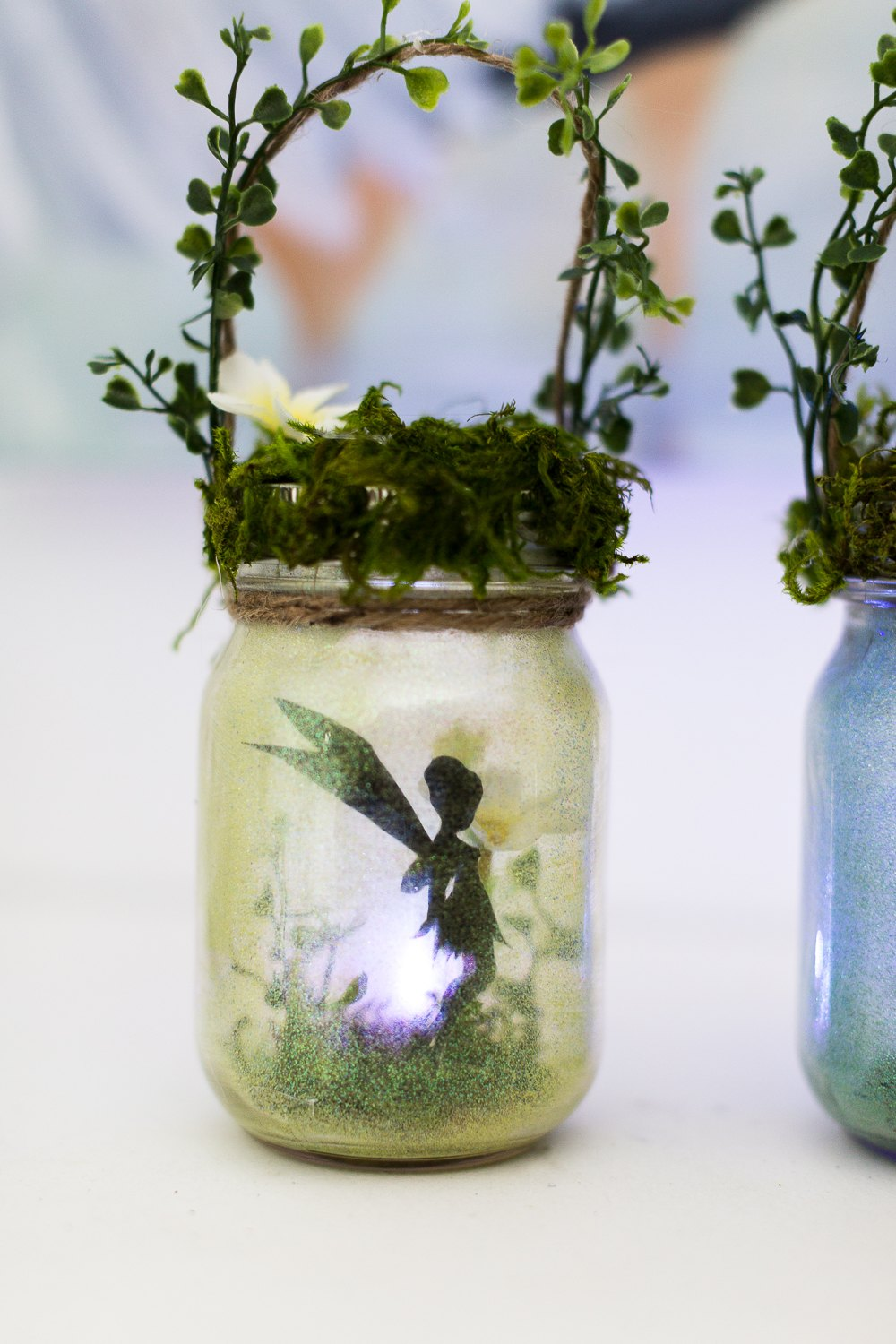 How To Make Charming Summer Fairy Lanterns Ehow