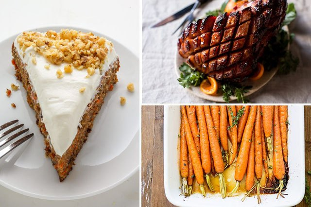 21 traditional easter dinner recipes that are easier to for What is a traditional easter dinner
