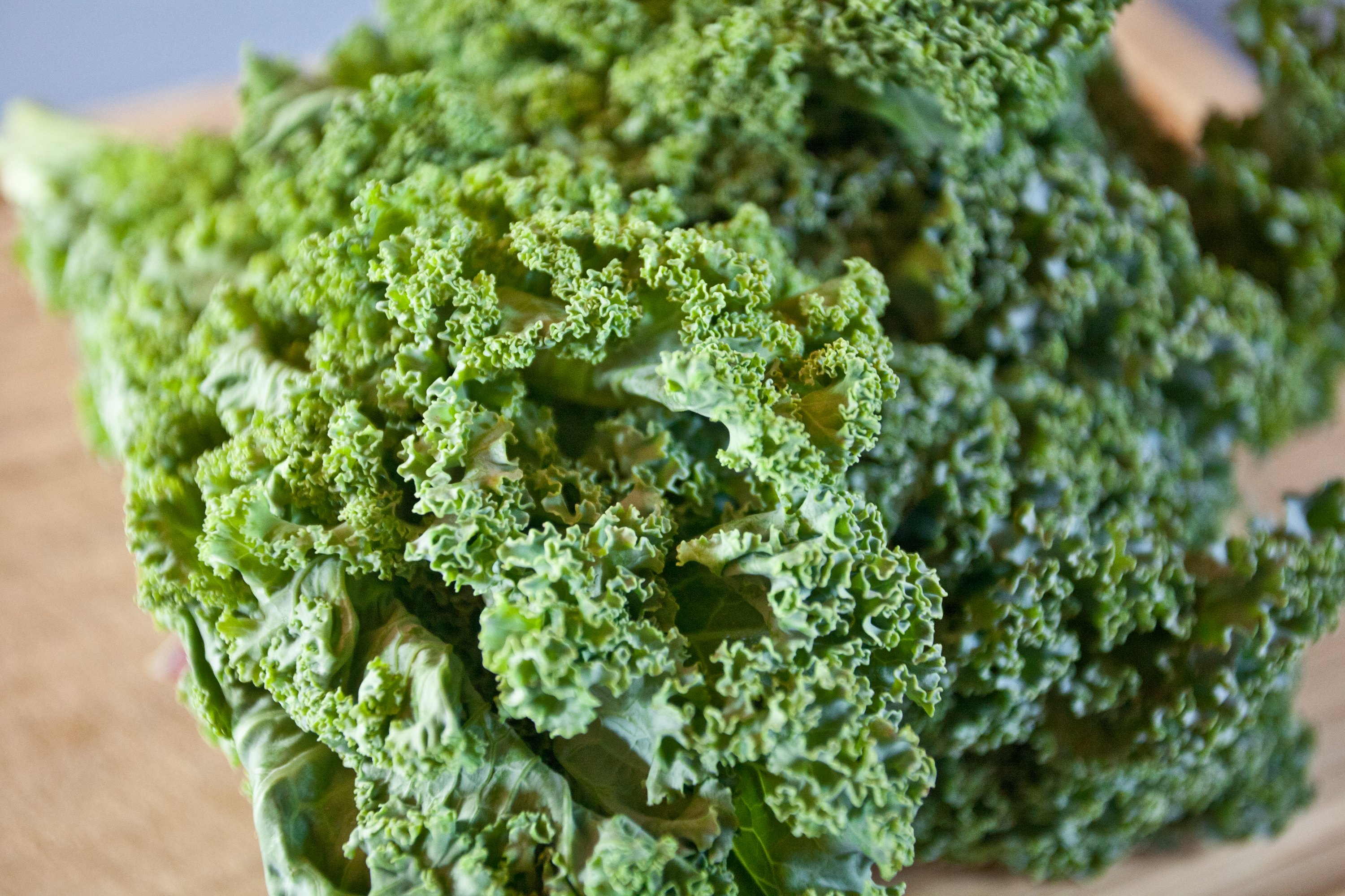 Cooking Kale Greens (with Pictures) | eHow