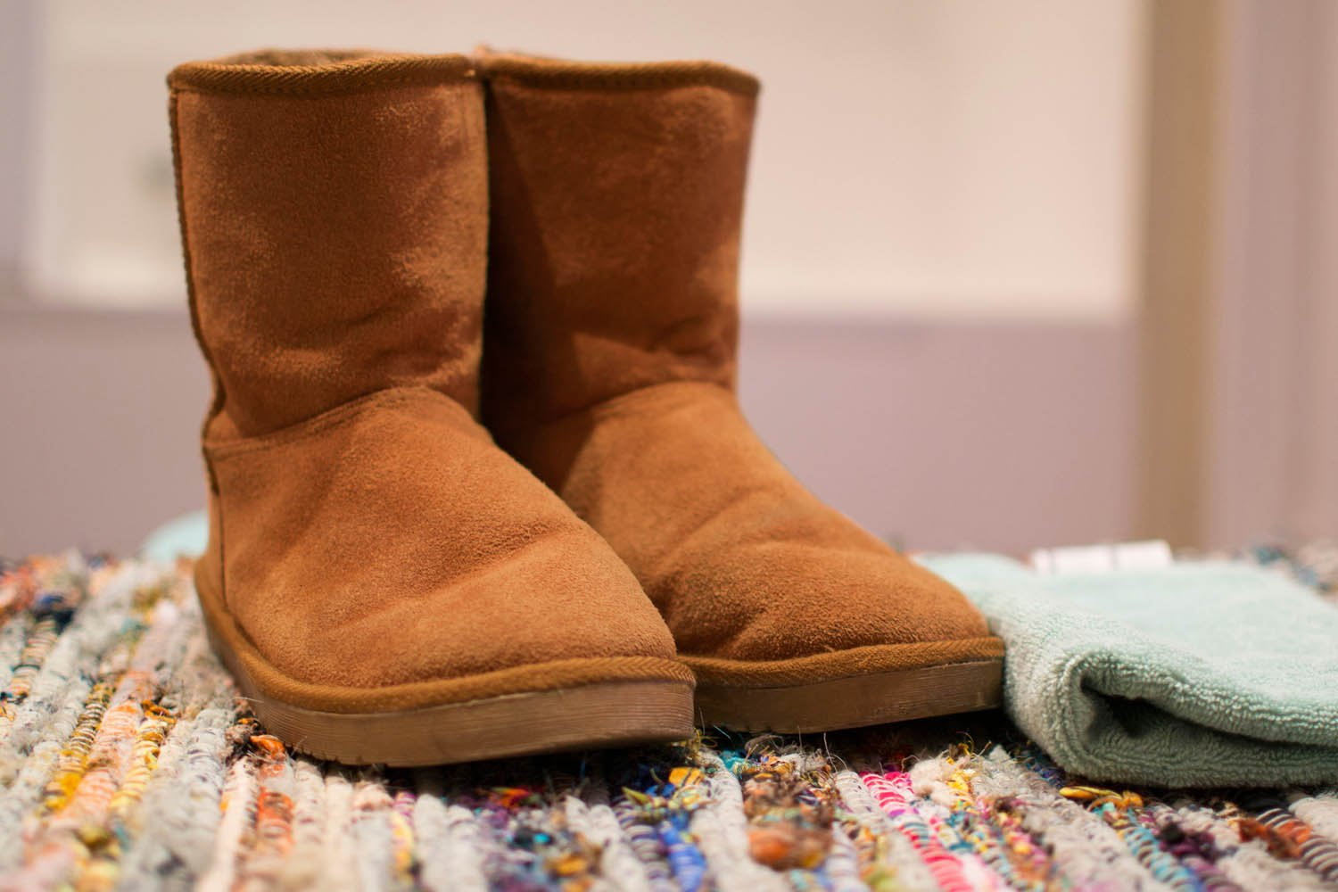 how to clean ugg boots with pictures ehow