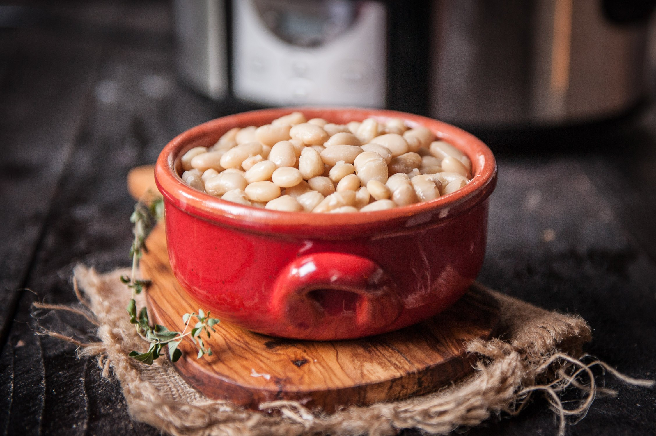 Ehow how to discover the expert in you - How To Cook Dried Beans In A Slow Cooker