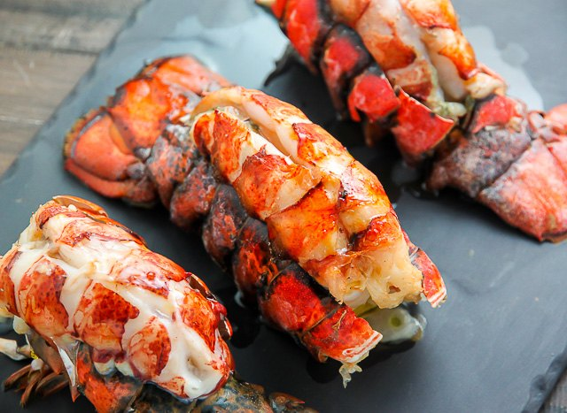 How To Cook Lobster Tails Quickly