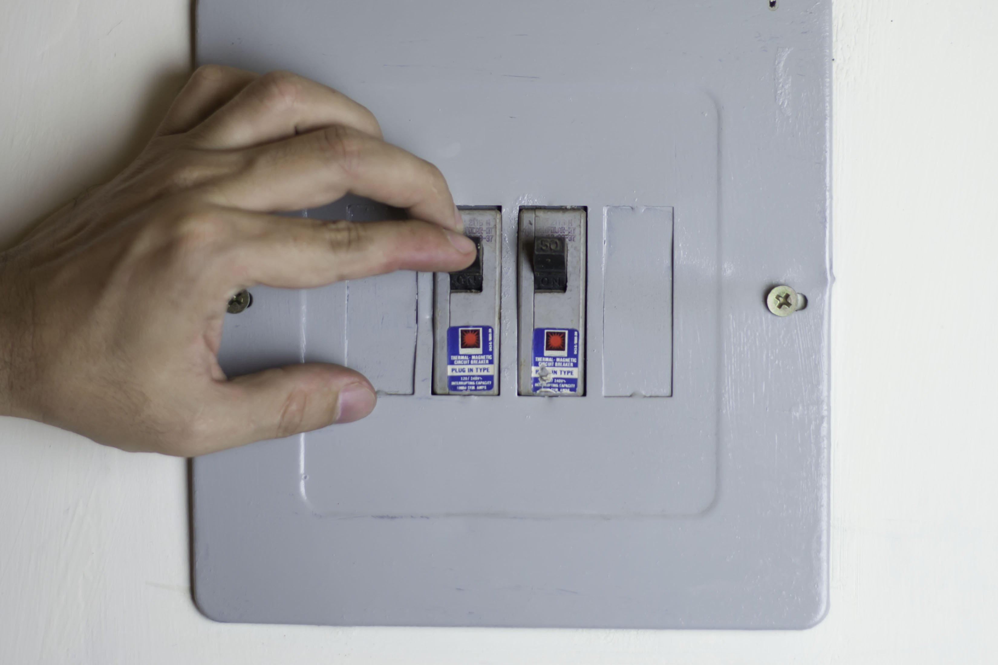 Adding An Electrical Outlet From A Light Switch