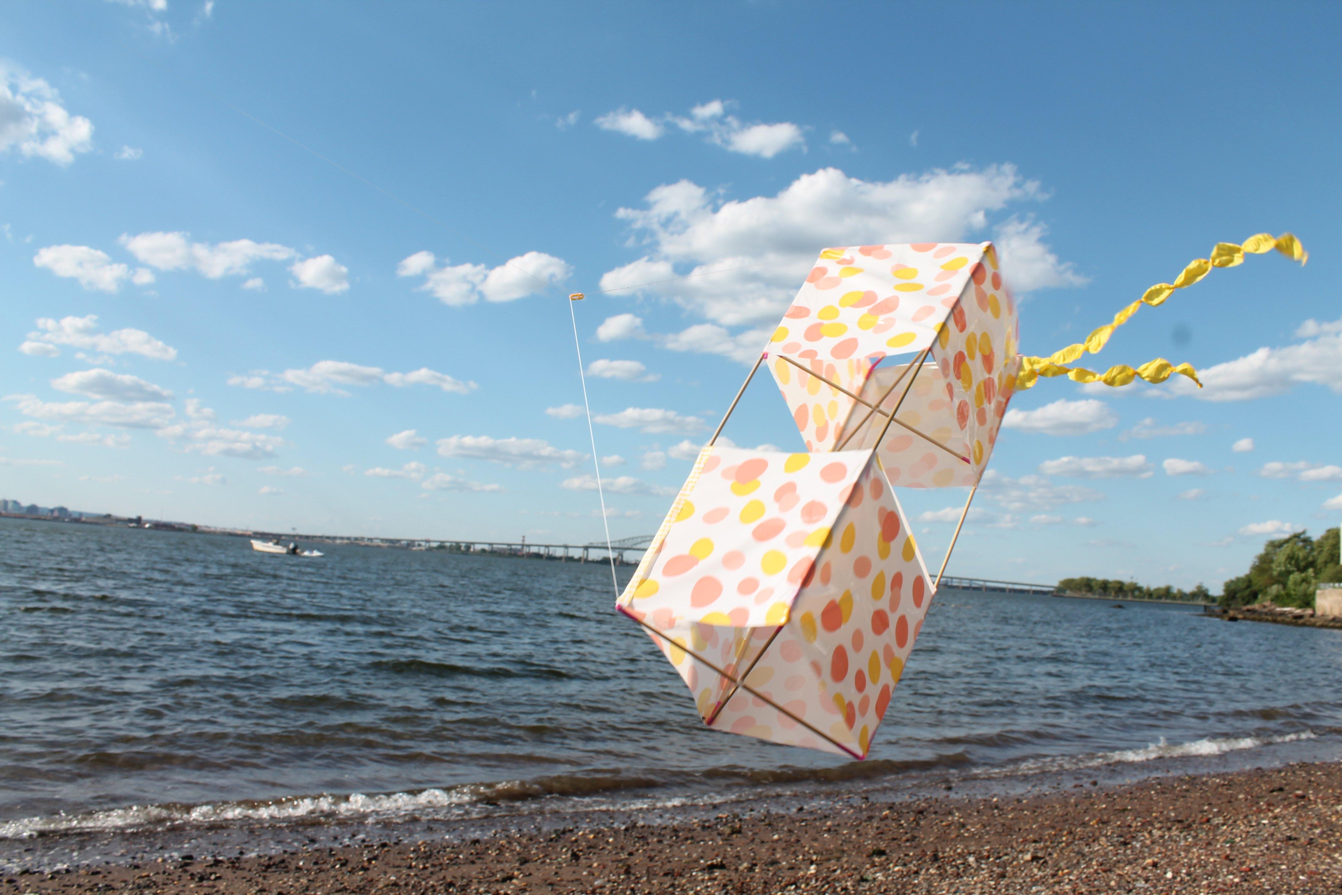 How To Make Box Kites Ehow