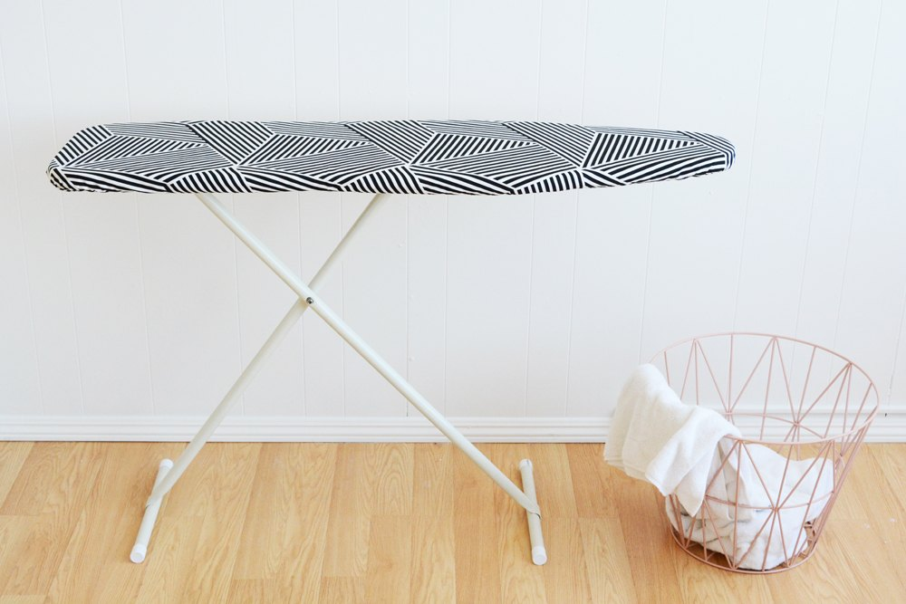 diy ironing board cover ehow ehow