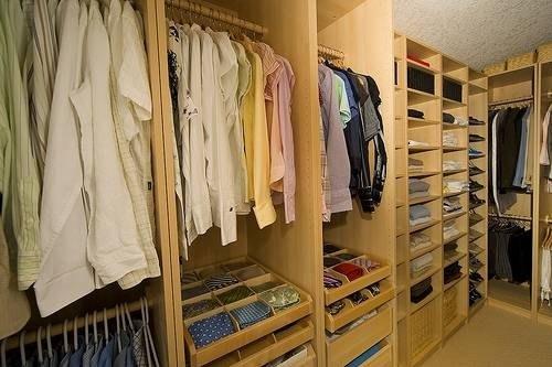 DIY: Closet Designs | eHow