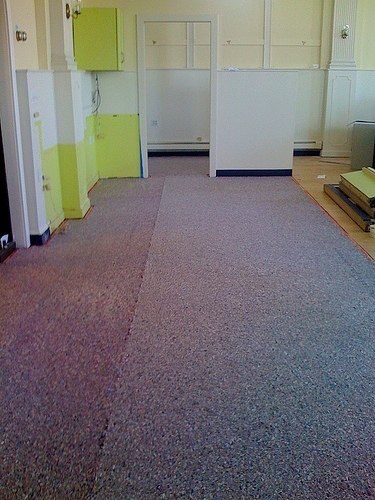 How To Lay Carpet Ehow