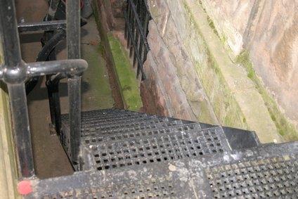 How To Convert A Cold Cellar Into A Cedar Closet | EHow