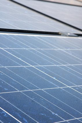 Grants For Installing Solar Panels Ehow