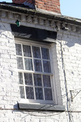 How To Reseal A Double Pane Window Ehow