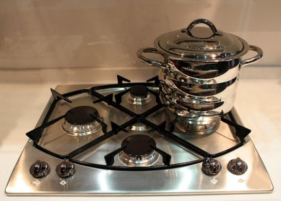 How To Remove Stove Top Rust Ehow