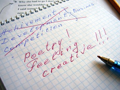 How to Make Concrete Poems Online for Free   eHow