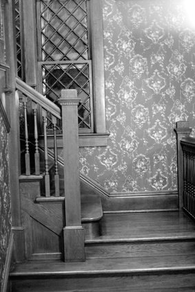 How To Tighten A Loose Wood Banister Baluster Ehow