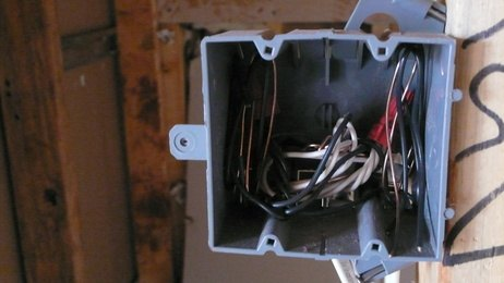 how to locate a junction box ehow rh ehow com Trailer Junction Box Wiring Diagram Automotive Wiring Junction Box