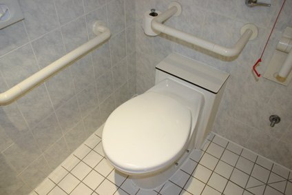 how to fix a wax seal on toilet