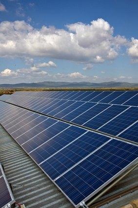 Homemade Solar Panels For Beginners Ehow
