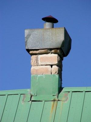 Types Of Chimney Caps Ehow