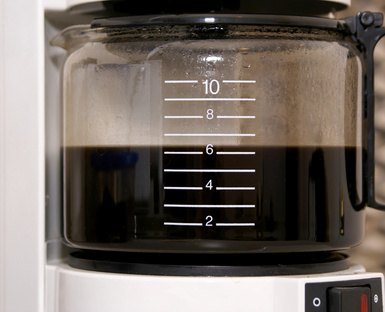 The Best Way To Clean A Dirty Coffee Pot Ehow