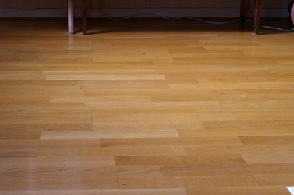 The Best Way To Refinish Hardwood Floors Without Sanding