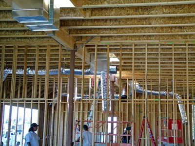 How To Run Ductwork Ehow
