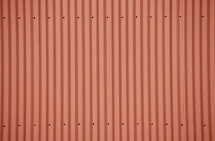 How To Install Corrugated Metal On My Porch Ceiling Ehow