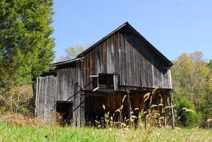 How To Dismantle Old Barns Ehow
