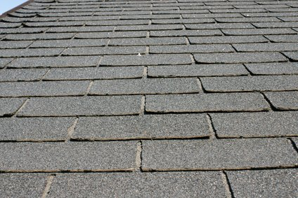 How To Repair Wind Damaged Asphalt Roof Shingles Ehow