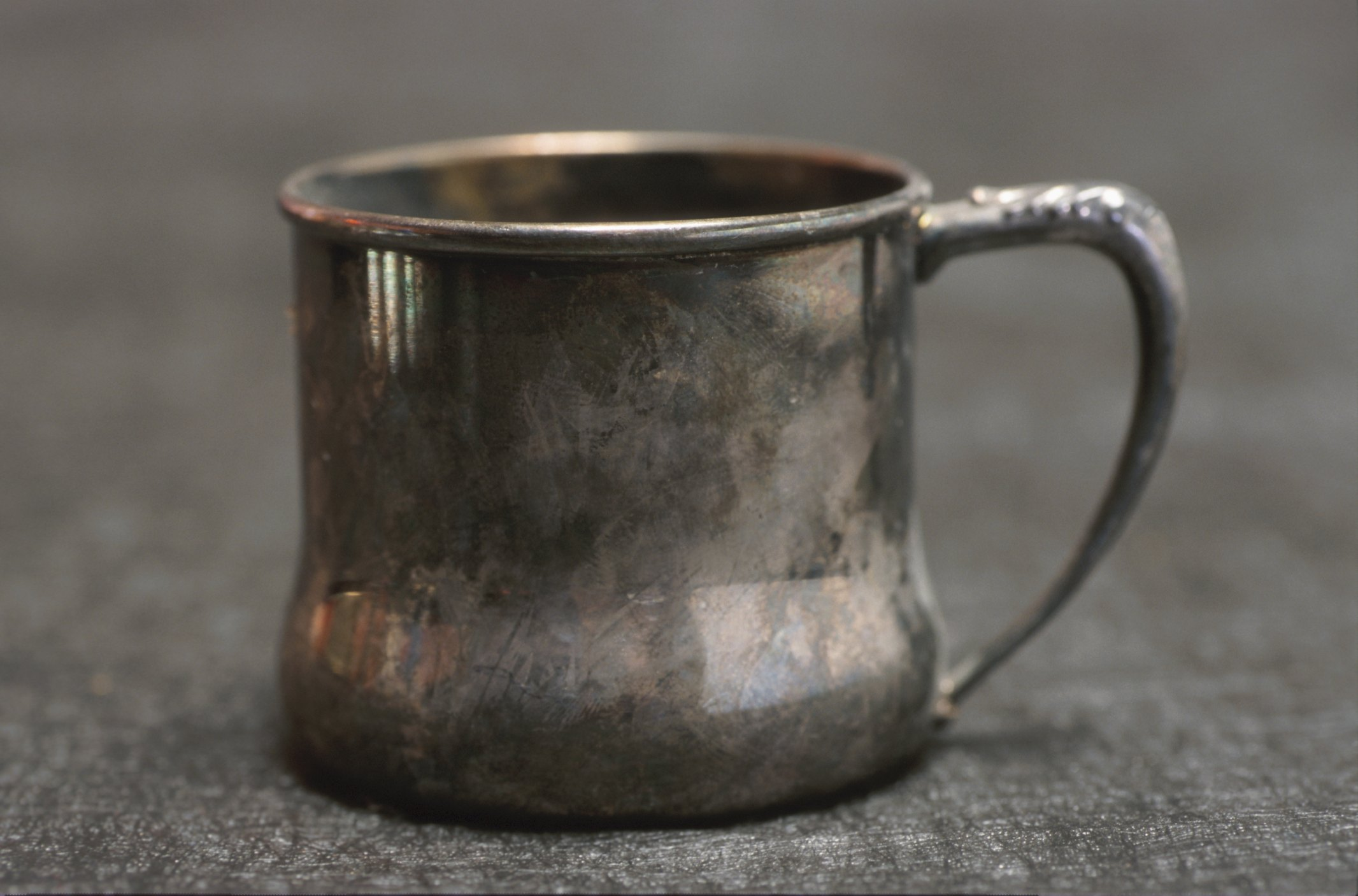 How To Make A Tin Cup Out Of Sheet Metal Ehow