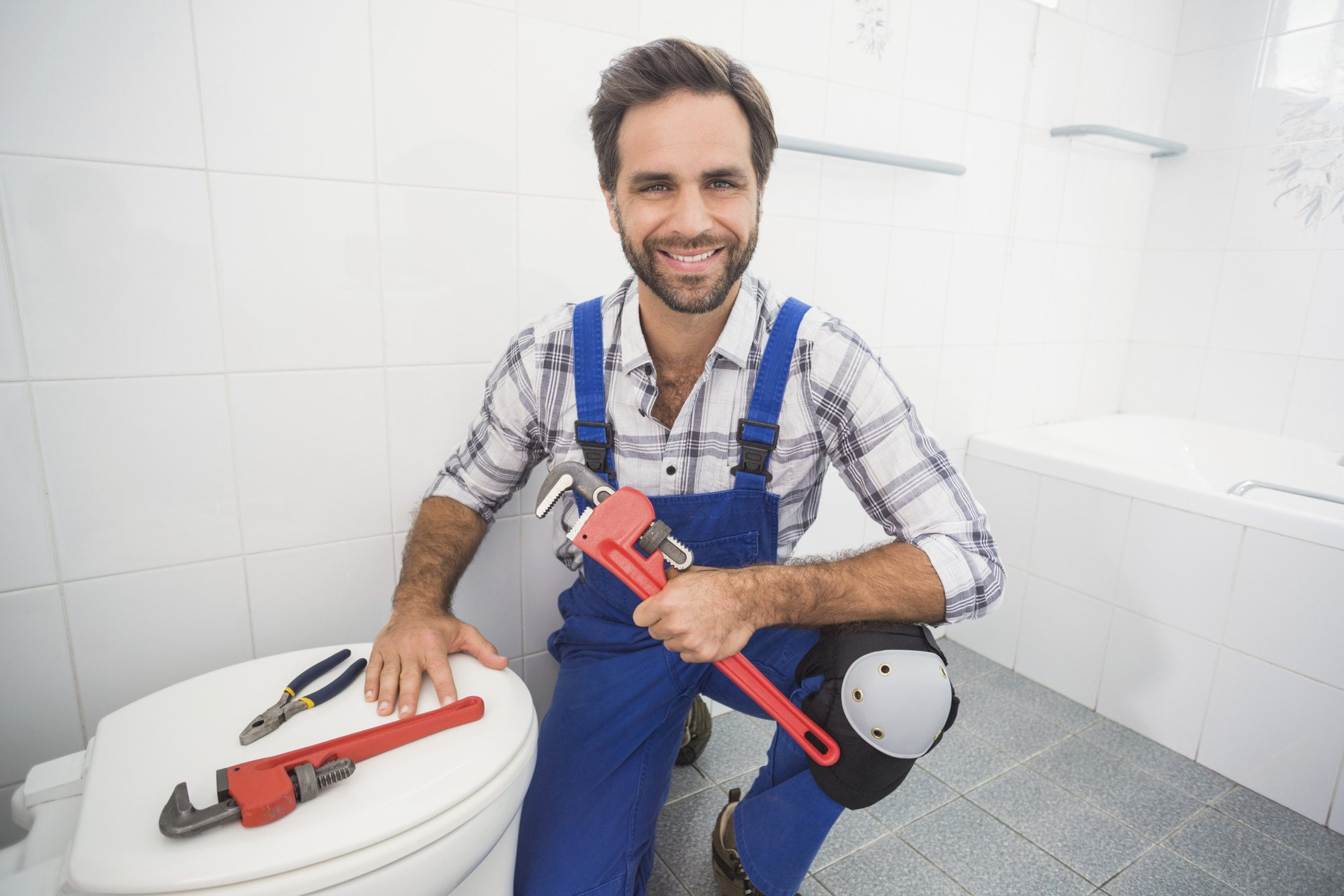 How To Replace Toilet Anchor Bolts Ehow