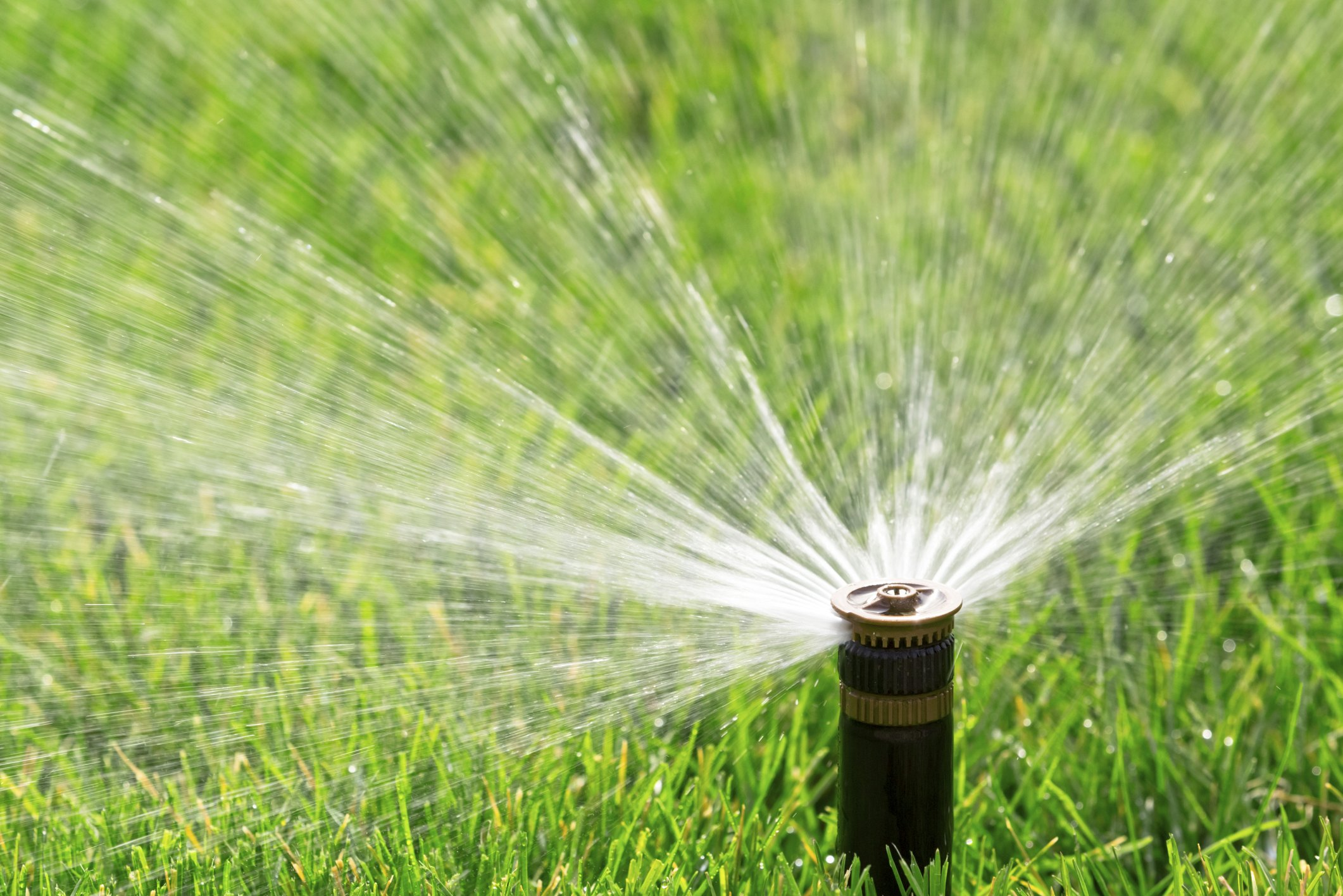 How Do Sprinkler Valves Work With Pictures Ehow