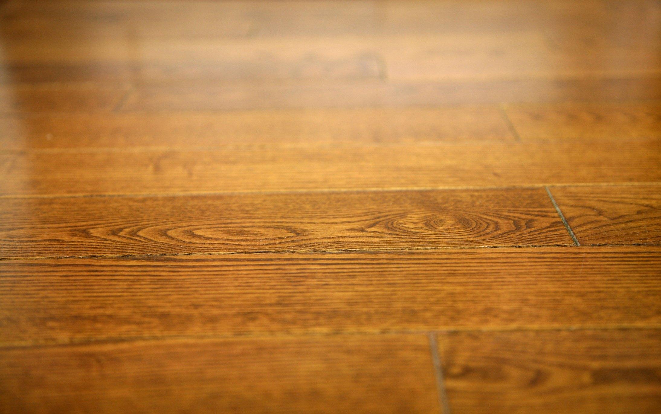 How To Keep Wood Floors Shiny Using Home Remedies Ehow