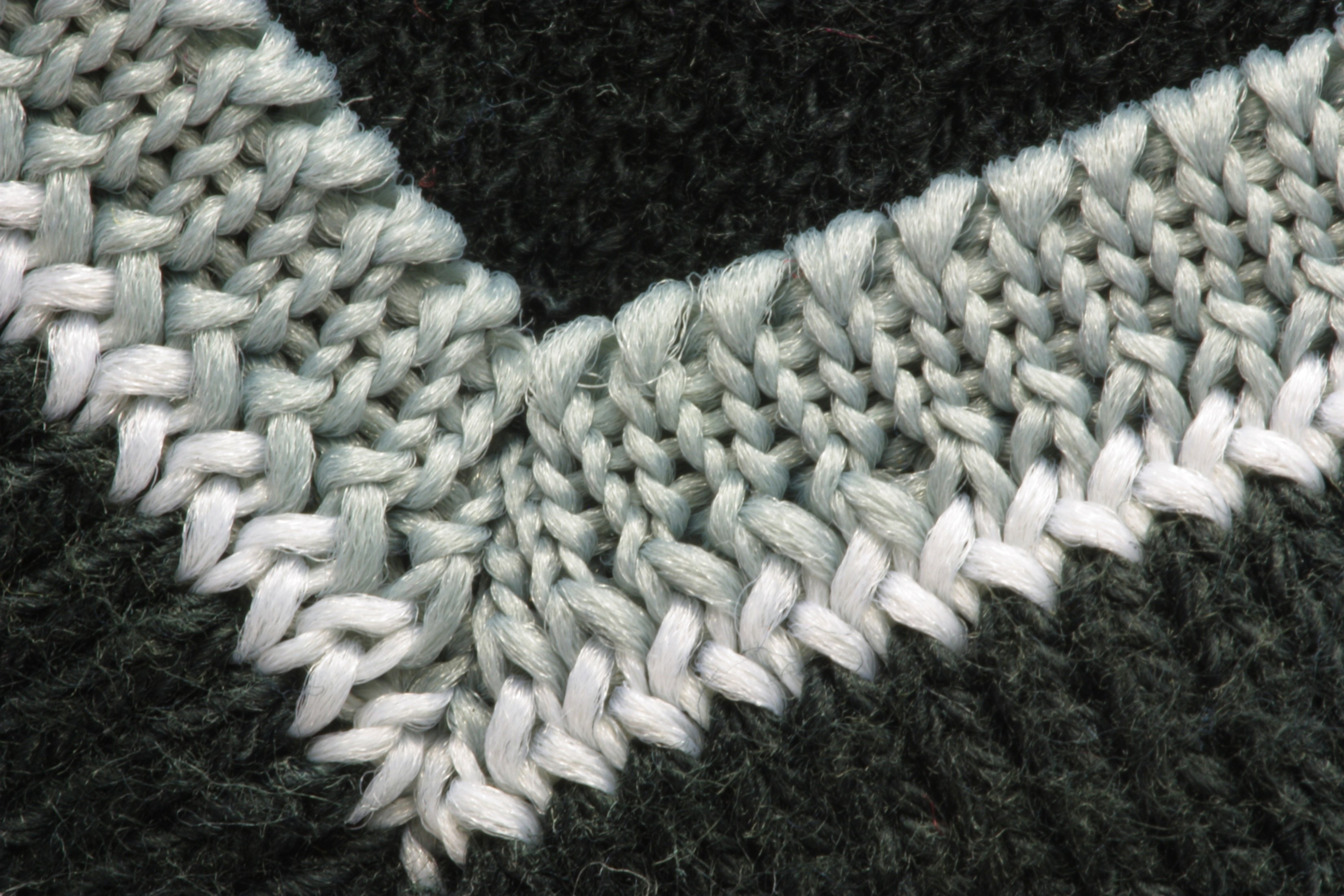 How to recover a shrunken wool sweater ehow for How to stretch wool that has shrunk