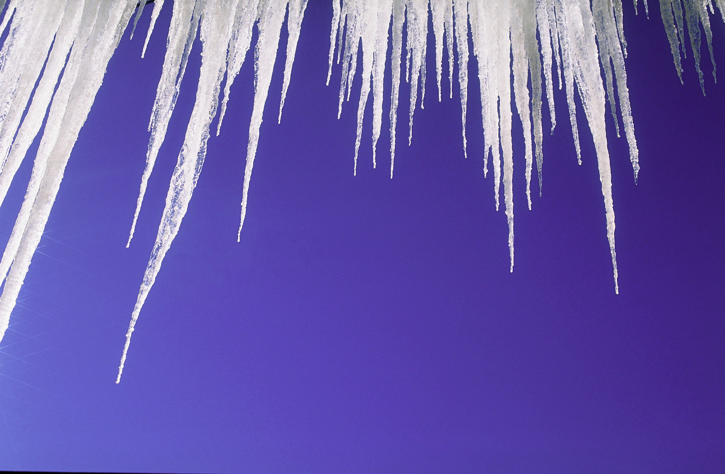 How To Make Craft Icicles Ehow